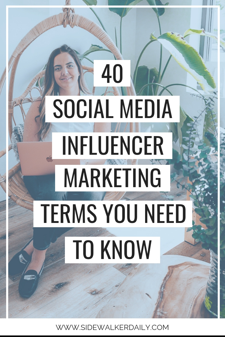 how to create an influencer case study